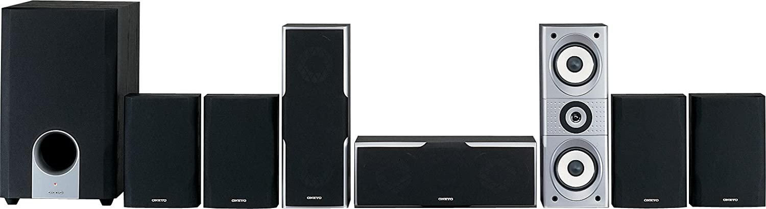 The Best 7.1 Home Theater System 4