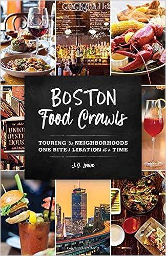 Superb Boston Food Crawls Touring The Neighborhoods One Bite Home Interior And Landscaping Ponolsignezvosmurscom