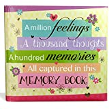 Gift Gallery Archies Special Memories Scrapbook