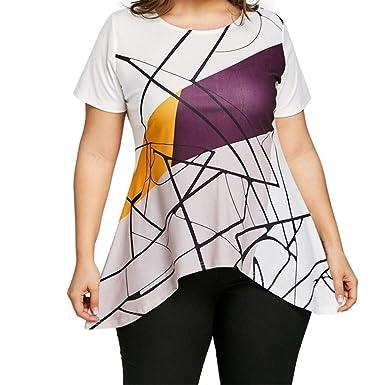 43081235504d Damen Schmetterling Druck Bluse Malloom® Sommer Kurzarm T-Shirt Frauen  Oberteile Retro Hemd mit Schmetterling Raglanärmel T-Shirt mit Spitze Trimm  Bluse ...