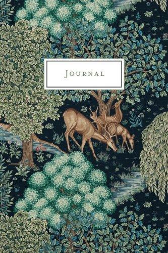 (Journal: Vintage Botanical Animal Design - Journal, Notebook, Diary (College Ruled) (Vintage Flower Botanical Design - Journal, Notebook, Diary, Composition Book))