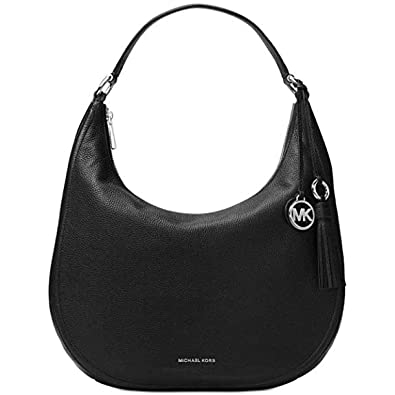 Image Unavailable. Image not available for. Color  MICHAEL Michael Kors  Women s Large Lydia Hobo Bag 19d9f0029efe6