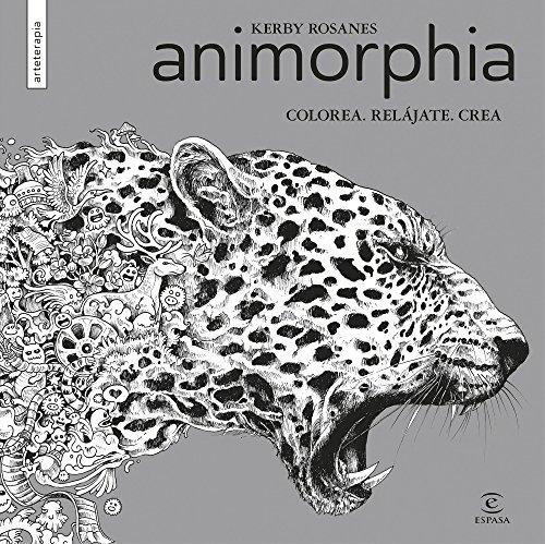 Descargar Libro Animorphia Kerby Rosanes