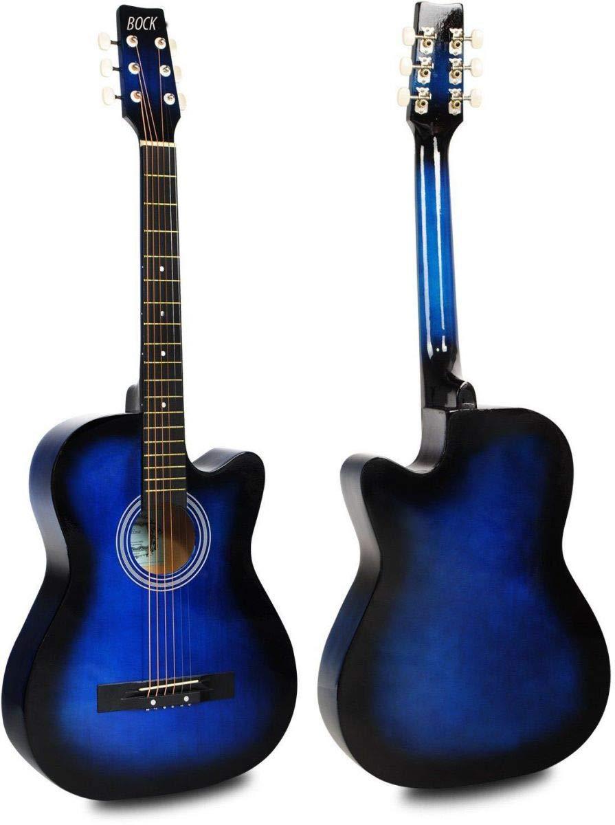 bock 6 string acoustic guitar price in uae other kanbkam. Black Bedroom Furniture Sets. Home Design Ideas