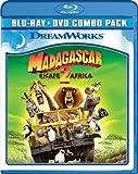Madagascar: Escape 2 Africa (Two-Di