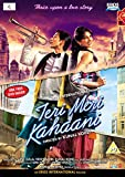 Buy Teri Meri Kahaani (Bollywood DVD With English Subtitles)