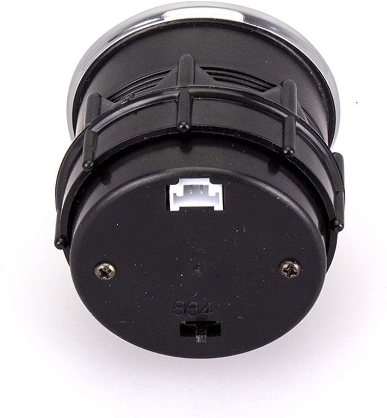 CKQ-KQ Instrument panel 52mm Oil Pressure Gauge 0~100psi With Sensor Oil Press Gauge Car Meter For engines ships modified cars