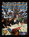 img - for Island of Ignorance the Third Cthulhu Companion book / textbook / text book