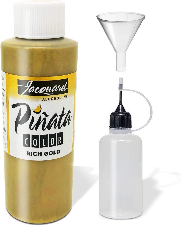Pinata Tinta De Alcohol - Gold  20ml