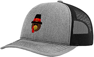 Custom Richardson Trucker Hat Ping Pong Sports A Embroidery Design Polyester