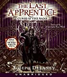 The Last Apprentice: Curse of the Bane (Book 2) CD