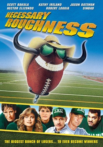 - Necessary Roughness