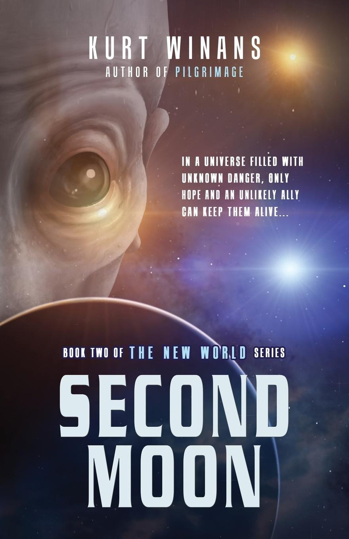 Read Online Second Moon (The New World) pdf epub