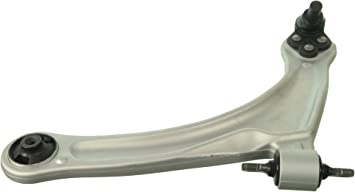 MOOG Chassis Products RK621455 Control Arm and Ball Joint Assembly