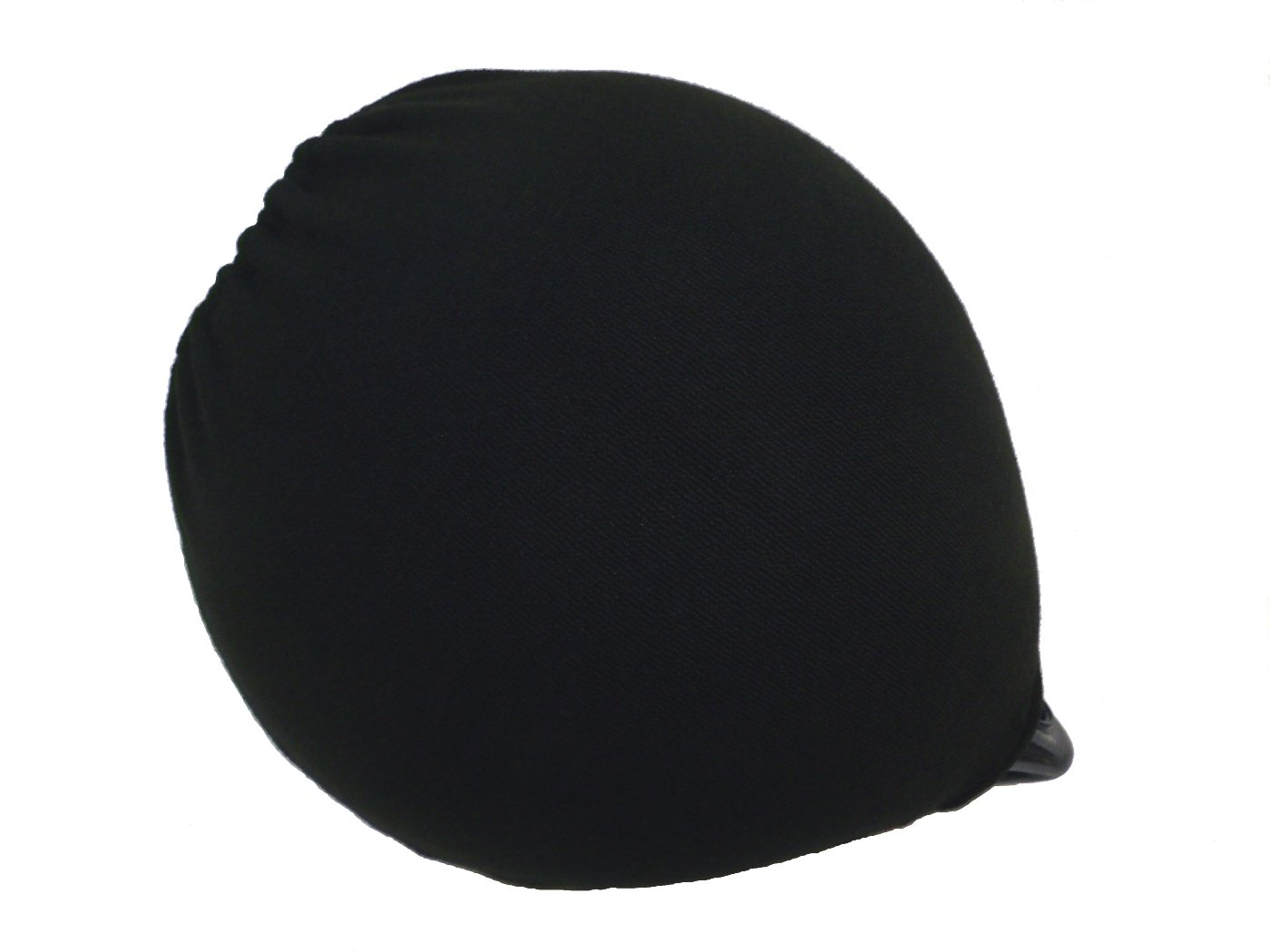 Fenda-Sox Fender Covers for A-Series Ball Fenders (Black, A3/FR3 (18'' Ball)) by Fenda-Sox Fender Covers