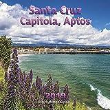Santa Cruz, Capitola & Aptos Calendar 2019