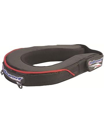 Leatt 2015 Neck Brace Protection de cou Karting noir