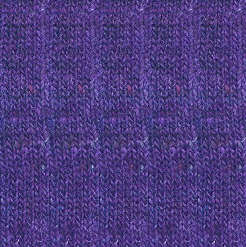 silk mohair wool tonal yarn Royal Blue :Silk Garden SOCK Solo #S3: NORO