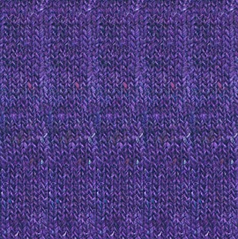 Amazon Com Noro Silk Garden Sock Solo 28 Violet