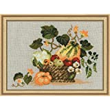 RIOLIS The Fruits of Autumn Counted Cross-Stitch Kit