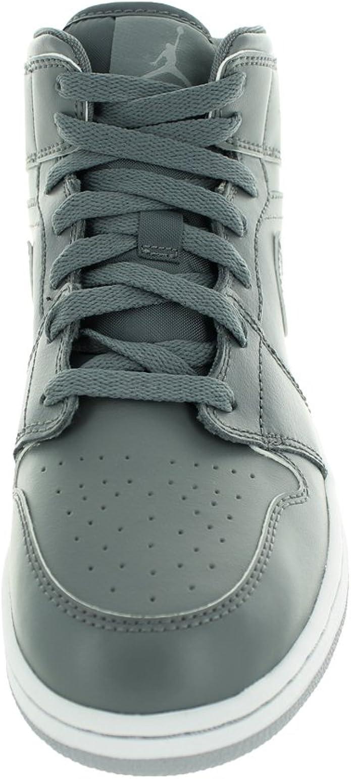 Nike Air Max Tavas Chaussures Enfants Cool GreyWhiteWolf Grey