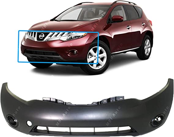 CPP Front Driver Side Primed Fender Replacement for 2009-2014 Nissan Murano