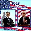 2008 Second Presidential Debate: Barack Obama and John McCain (10/07/08)