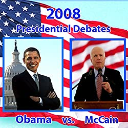 2008 First Presidential Debate