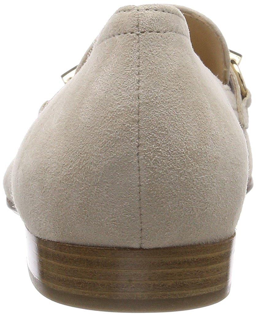 HÖGL Damen Beige 5-10 1632 0800 Slipper Beige Damen (Cotton) 63e2f3