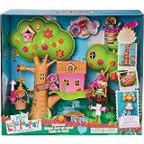 Mini Lalaloopsy Treehouse, Baby & Kids Zone
