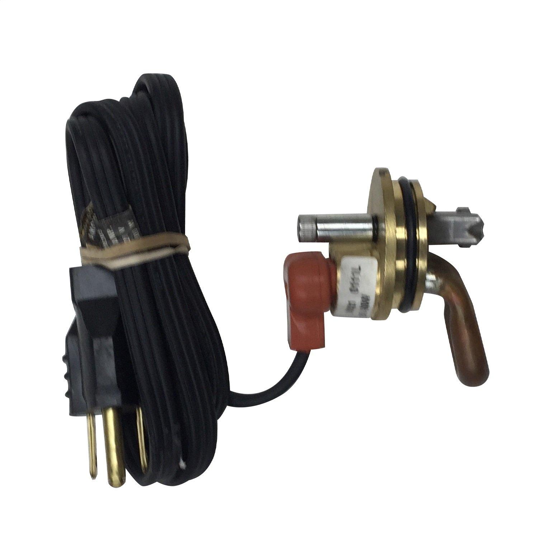 Kat's 11424 400 Watt 35mm Frost Plug Heater Kat' s