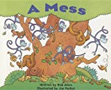 A Mess, Elfrieda H. Hiebert and Connie Juel, 0813619343