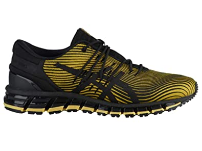online store a24a7 5802c Image Unavailable. Image not available for. Color  ASICS Men s Gel-Quantum  360 4 Running ...