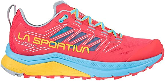 LA SPORTIVA Jackal Laufschuhe für Damen: : Schuhe