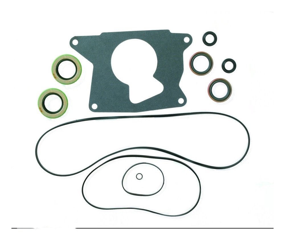 Crown Automotive Jeep Replacement J8125030 Transfer Case Gasket