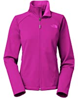 The North Face Canyonwall Jacket Womens Dramatic Plum/Dramatic Plum M