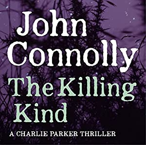 The Killing Kind Hörbuch