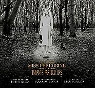 Dans les coulisses de Miss Peregrine et les enfants particuliers par Tim Burton
