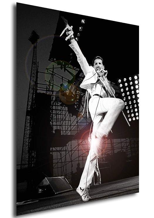Instabuy Poster Gran Musica - The Queen - H (Cartel 70x50 ...