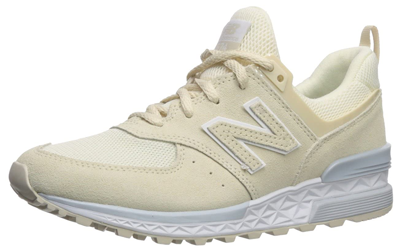the best attitude bfb76 e7d26 New Balance Women's 574 Sport V1 Sneaker