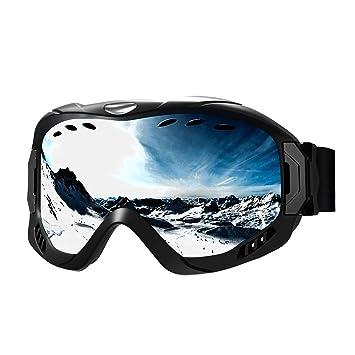 3b6fc31ab298 Ski Goggles