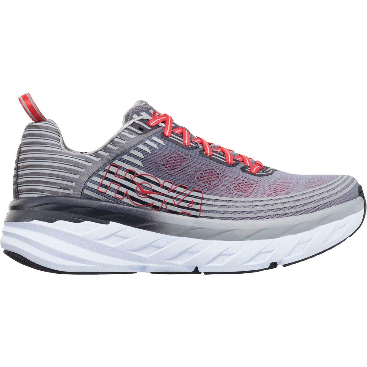 [ホッカオネオネ] 6 メンズ ランニング Bondi 6 Running ランニング Shoe [並行輸入品] Bondi B07JYWXD42 9.5, アジアンランプ&家具雑貨チャハヤ:c433ba3d --- dqfansurvey.online