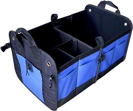NISSAN MICRA Boot Tidy Storage Organiser Gift Idea