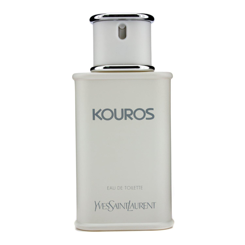 Ysl Kouros Edt Spray 3.3 Oz Frgmen