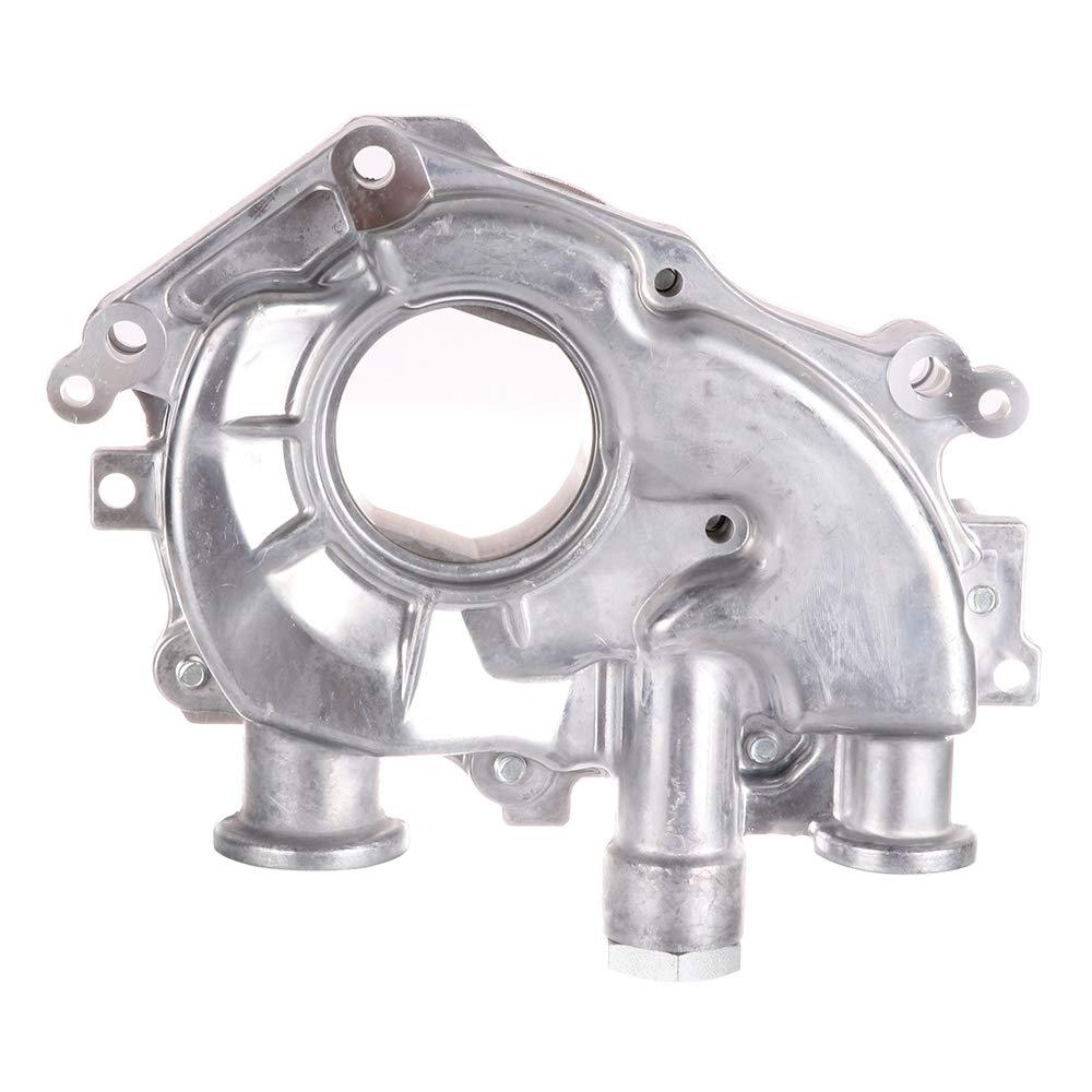 2009-2012 Suzuki Equator Engine Oil Pump 2005-2015 Nissan Xterra 2005-2012 Nissan Pathfinder OCPTY M525 Oil Pump Kit Fits for 2012-2015 Nissan NV3500