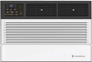 Friedrich Chill Premier 8,000 BTU Smart Window Air Conditioner with Built-in WiFi