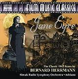 Jane Eyre by Bernard Herrmann (2012-01-31)