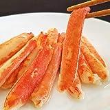ズワイガニ ボイル 棒肉 カニ フルポーション 業務用 プロ仕様 お寿司屋さんの カニ 600g