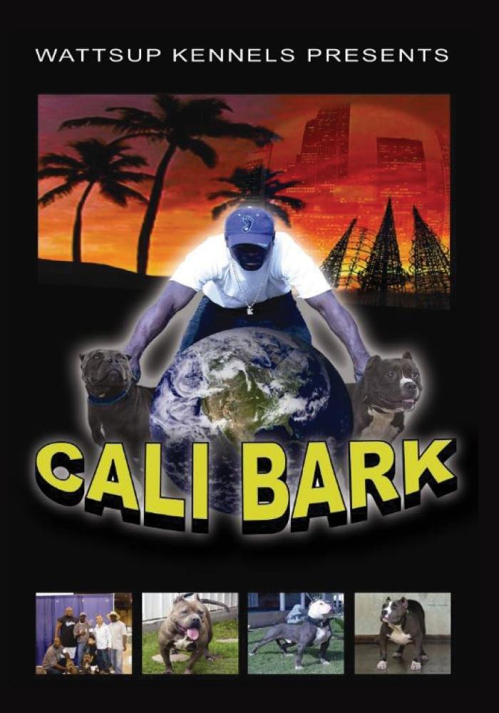 Amazon com: WattsUp Kennels presents Cali Bark: Movies & TV