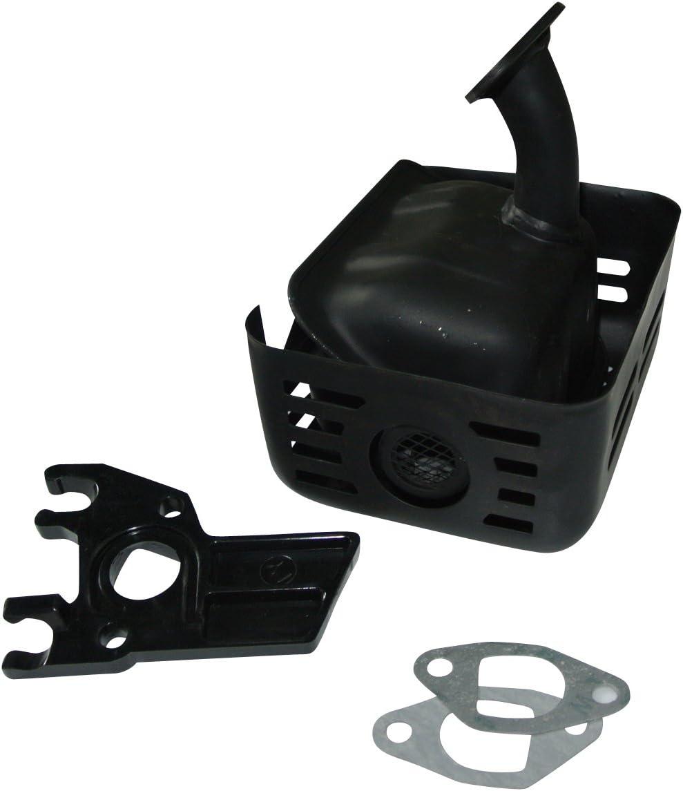 JRL MUFFLER EXHAUST FITS HONDA GX120 GX160 GX200 Engine Motor